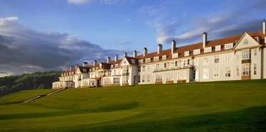 The Turnberry Resort in Scotland