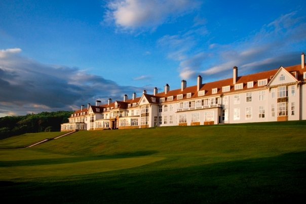 Turnberry Resort Scotland
