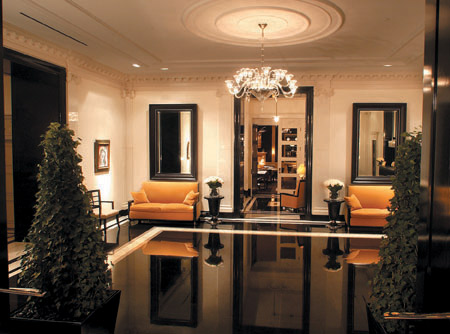 Win 48 Free Nights At The Carlyle A Rosewood Hotel In New York City Beauteous 3 Bedroom Suites In New York City Interior