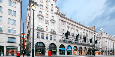 Le Meridien Piccadilly, London