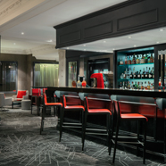 Bar at Le Meridien Piccadilly, London