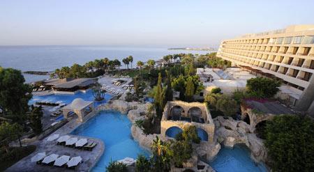 Le Meidien Limassol