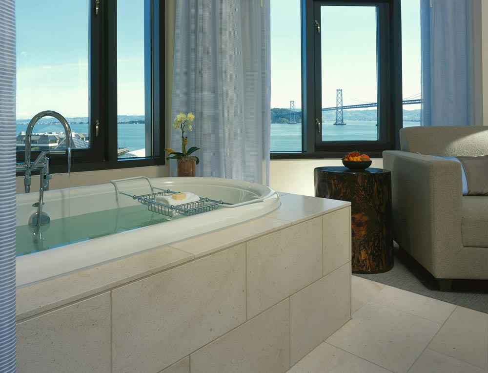 Book A Stay At Hotel Vitale U003eu003e. Posted In: San Francisco ...
