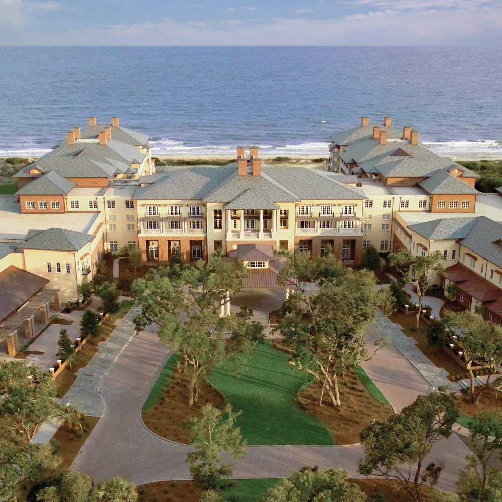 The Sanctuary on Kiawah Island