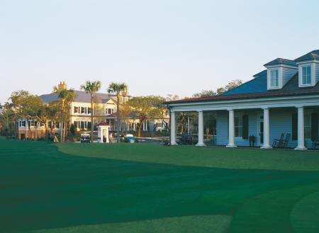Sanctuary at Kiawah Island