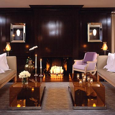 San Francisco S Clift Is The 9 Hotel On Our List Steps From Union Square Ping And Legendary Hill Perfectly Located For Sightseeing