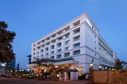 Hilton Mumbai International Airport Hotel