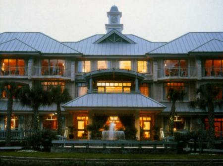 Inn at Harbour Town