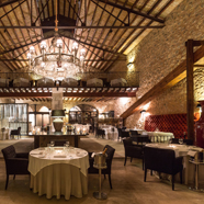 Dining at Gran Hotel Son Net | Mallorca, Spain
