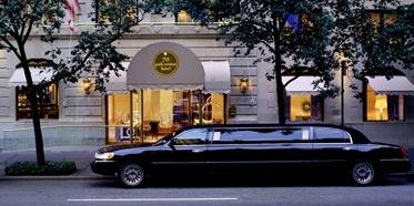 70 Park Avenue Hotel