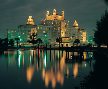 The Don CeSar Beach Resort