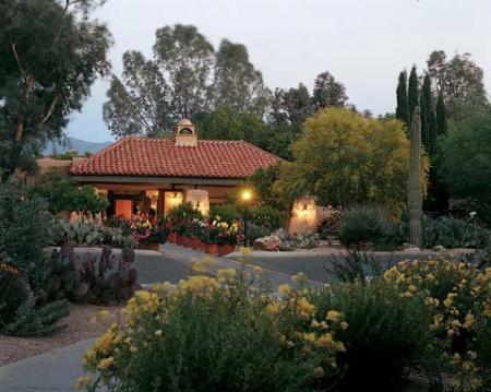 Canyons Resort Logo Canyon Ranch Health Resort