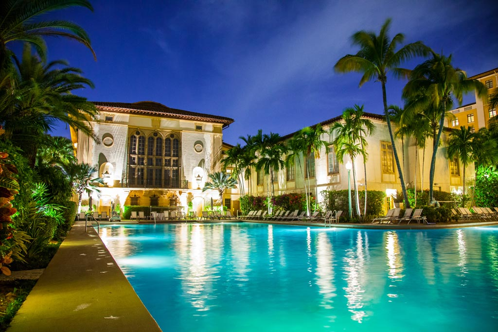 The Biltmore Hotel Coral Gables