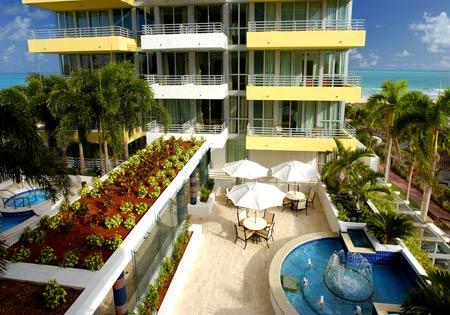 Hilton Bentley Miami Fl Five Star Alliance
