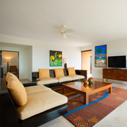 Family Suite at The Fairmont Mayakoba in Playa del Carmen, Mexico