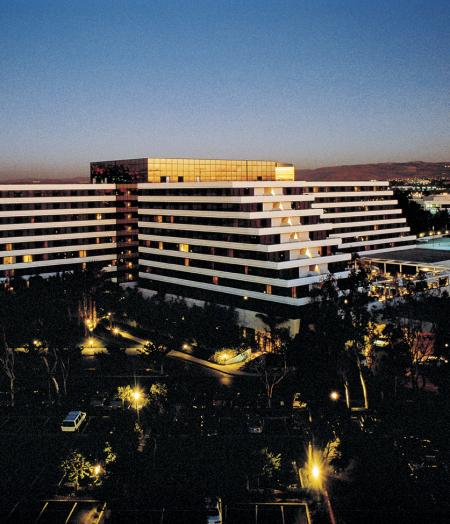 Newport Beach Five Star Hotels