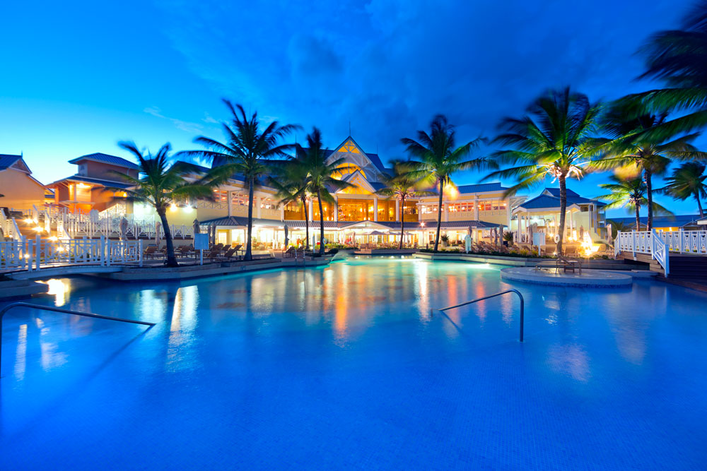 Exterior of The Magdalena Grand Beach Resort | Lowlands, Tobago