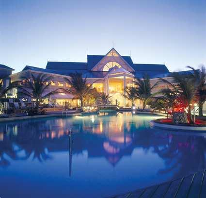 Hilton Tobago Golf and Spa Resort