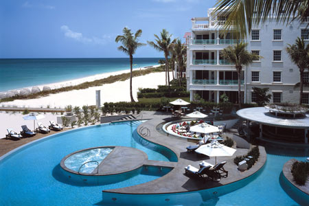The Regent Palms, Turks and Caicos