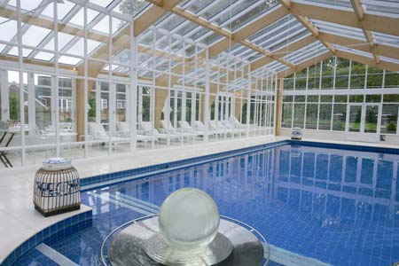 Summer Lodge Country House Hotel and Spa