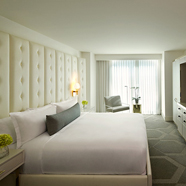 King Suite at Delano Las Vegas