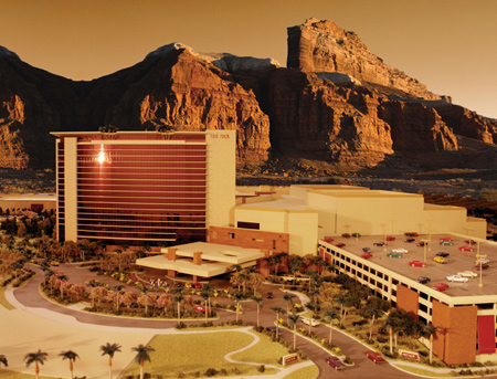 Red Rock Casino