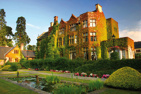 Pennyhill Park Hotel and The Spa