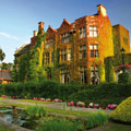 Pennyhill Park Hotel