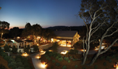 Carmel Valley Ranch Resort