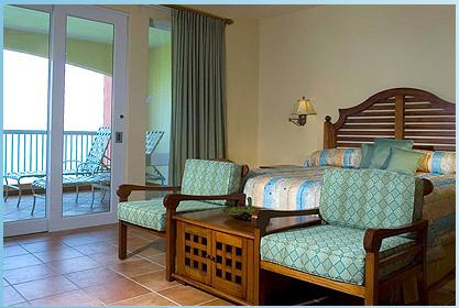 Las Casitas Village and Golden Door Spa