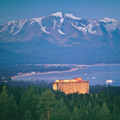 Harrahs Lake Tahoe Hotel and Casino