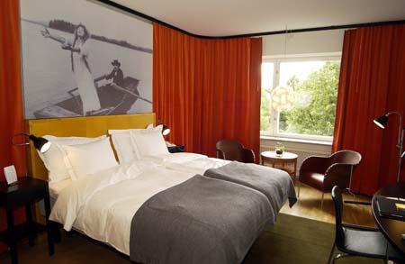 Hotel Stockholm Sweden