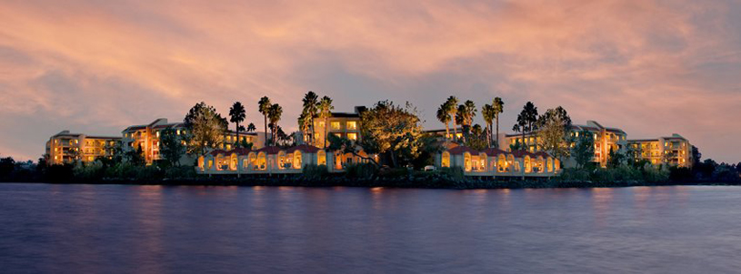 The Loews Coronado Bay Resort