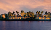 The Loews Coronado Bay Resort and Spa