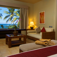 Premium Oceanfront Jr Suite at Sivory Punta Cana, Dominican Republic
