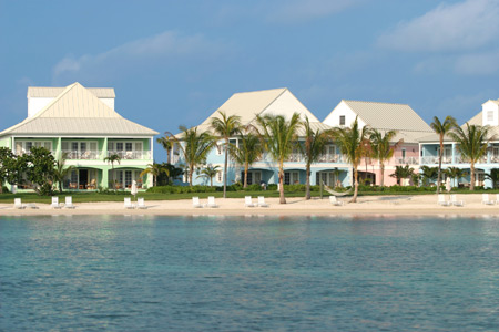Old Bahama Bay Resort & Yacht Harbour