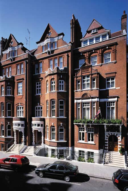 The Draycott Hotel London