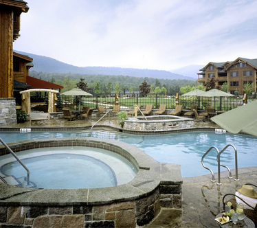 The Whiteface Lodge Resort and Spa