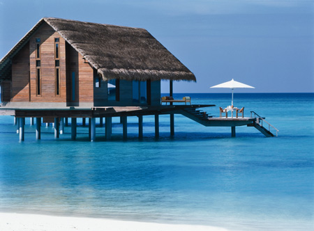 One and Only Maldives at Reethi Rah