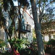 El Encanto Hotel and Garden Villas