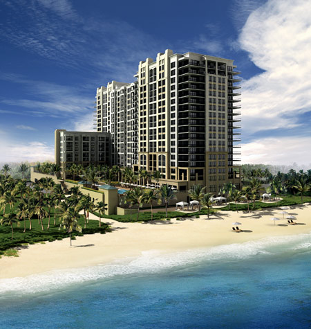 The Resort at Singer Island