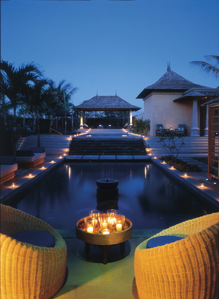 Taj Exotica Resort and Spa Mauritius