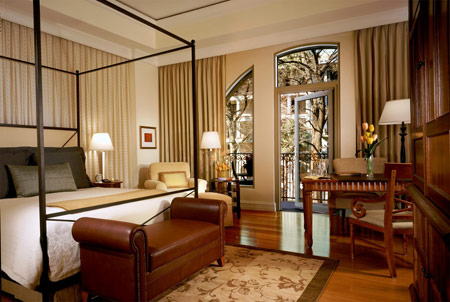 Mokara Hotel and Spa