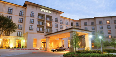 The Westin Stonebriar Resort