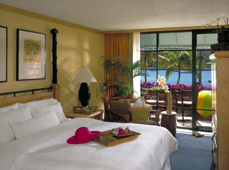 Westin St John Resort and Villas