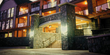 The Westin Bear Mountain Victoria Golf Resort and Spa