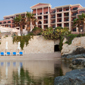Sandy Cove at Westin Dragonara Resort Malta