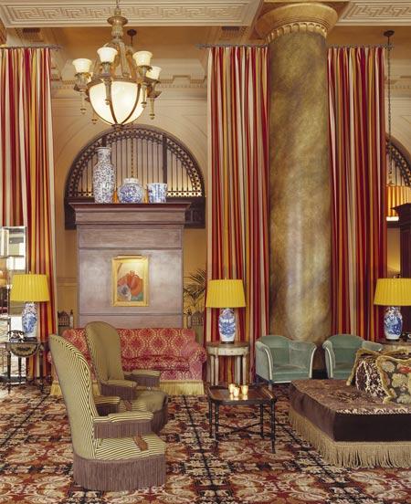 Hotel Icon Houson