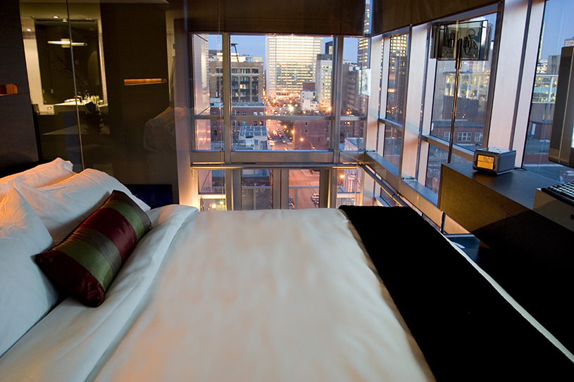 Hotel 10 Montreal