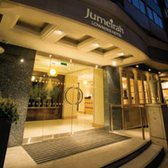 Jumeirah Lowndes Hotel